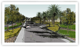 Streetscape Design
